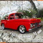 1965 Mercury M-100