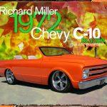1972 Chevy C-10 Blazer