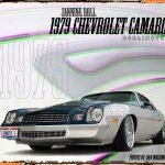 1979 Chevrolet Camaro Custom