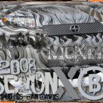2008 Scion xB Custom