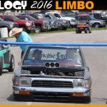Slamology 2016 Limbo Contest