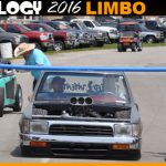 Slamology 2016 Limbo