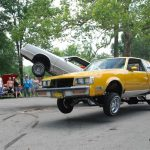 Back Bumper Bash 2010