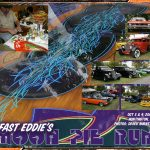 Fast Eddies Moon Pie Run 2009