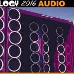 Slamology 2016 Audio