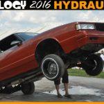 Slamology 2016 Hydraulics