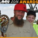 Slamology 2016 Awards