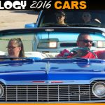 Slamology 2016 Cars