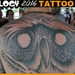 Slamology 2016 Tattoo Contest