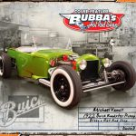 1922 Buick Roadster Pickup Customized