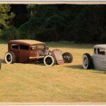 1940 Ford Firetruck