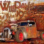 1938 Chevy Truck Original