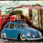 1966 Volkswagon Beetle Customized