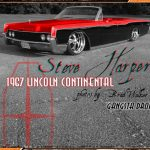 1967 Lincoln Continental on Air