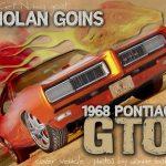 1968 Pontiac GTO Lowered