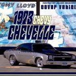 1973 Chevy Chevelle Custom