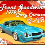 1979 Chevy Camaro Z-28