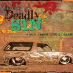 1984 Chevy Blazer Lowered