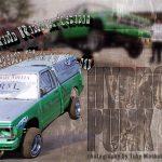 1990 Chevy S-10 w Hydraulics