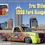 1990 Ford Ranger Customized Two Ways!