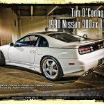 1990 Nissan 300zx TT