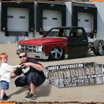 1991 Chevy S-10 Project