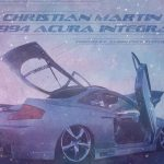 1994 Acura Integra Custom