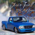 1994 Ford Ranger Lowered