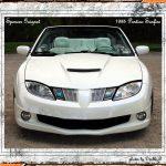1995 Pontiac Sunfire Custom