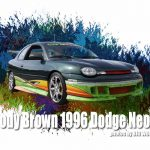 1996 Dodge Neon Custom