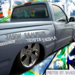 1996 Toyota Tacoma Lowered