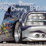 1998 Chevy S-10 Custom