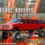 1998 Chevy Suburban 10-Door