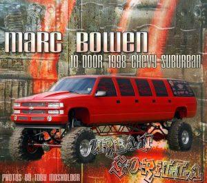 1998-chevy-suburban-marc-bowen & 1998 Chevy Suburban 10-Door - Gauge Magazine