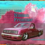 1998 Nissan Frontier Lowered
