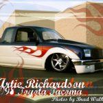 1998 Toyota Tacoma Lowered