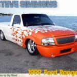 1999 Ford Ranger Lowered