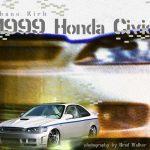 1999 Honda Civic Custom