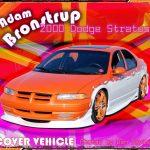 2000 Dodge Stratus Custom
