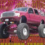 2000 Ford Excursion Maximum Truck