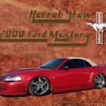 2000 Ford Mustang Custom