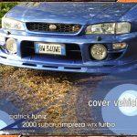 2000 Subaru Impreza WRX Turbo