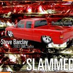 2003 GMC Sierra Customized and on Air