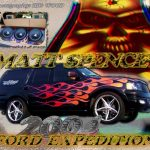 2004 Ford Expedition Custom