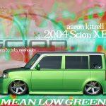 2004 Scion xB Custom