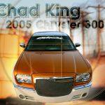 2005 Chrysler 300 Custom