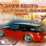 2005 Dodge Magnum Custom and Lowered
