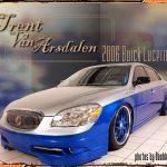 2006 Buick Lucerne Custom