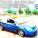 2006 Chevy Cobalt Custom