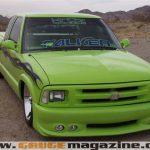 1994 Chevy S-10 Custom
